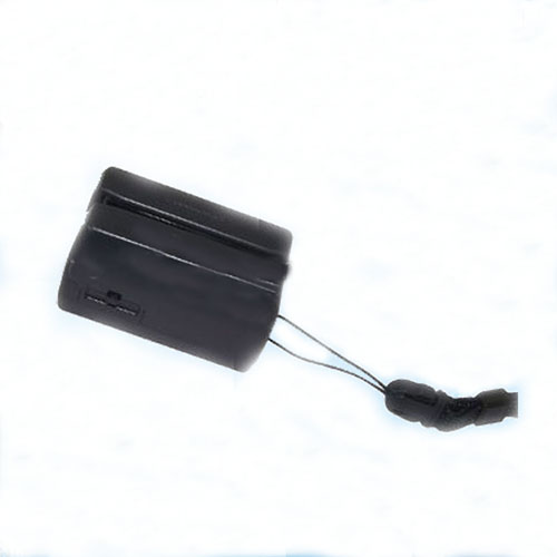 Mini Portable Magnetic Card Reader Data Collector-minidx3
