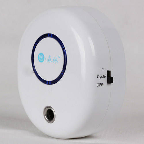 2014 Newest Design Multifunction Ozone Air Purifier, Ozone Generator For Home