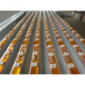 Smd 5050 60Led/Meter Flexible Led Strip Light