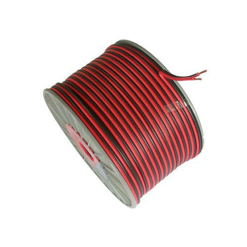 Red And Black Speaker Cable