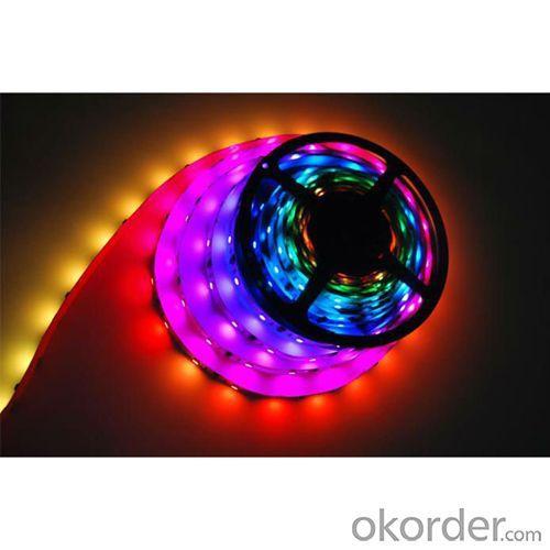 Led Strip Light Rgb 5050 Smd