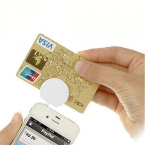 For Mobile Magnetic Card Reader iOS and Andriod