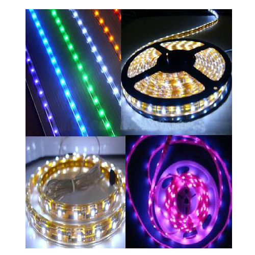 Cheapest Smd3528- 60Leds/M 12V Led Strip Lights