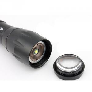 Ultrafire Cree Xm-l T6 Led Flashlight