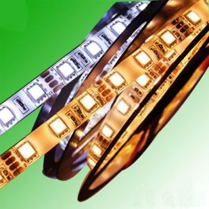 2014 High Quality Waterproof And Dustproof Smd 5050 Led Strip
