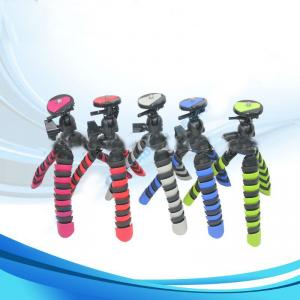 Lw-Tt28 Leadwin Flat Fashion Flexible Tripod