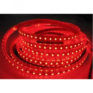 Smd 3528 High Intensity Flexible Led Strip 120Leds 9.6Watt Per Meter