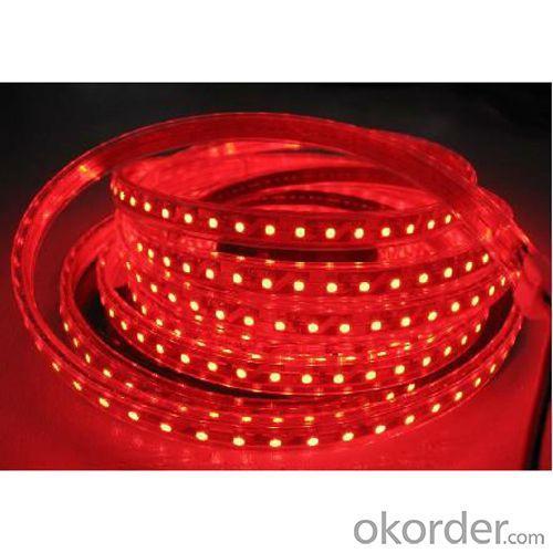Rgb Led Strip; 5050 Led Flexible Strip Lights
