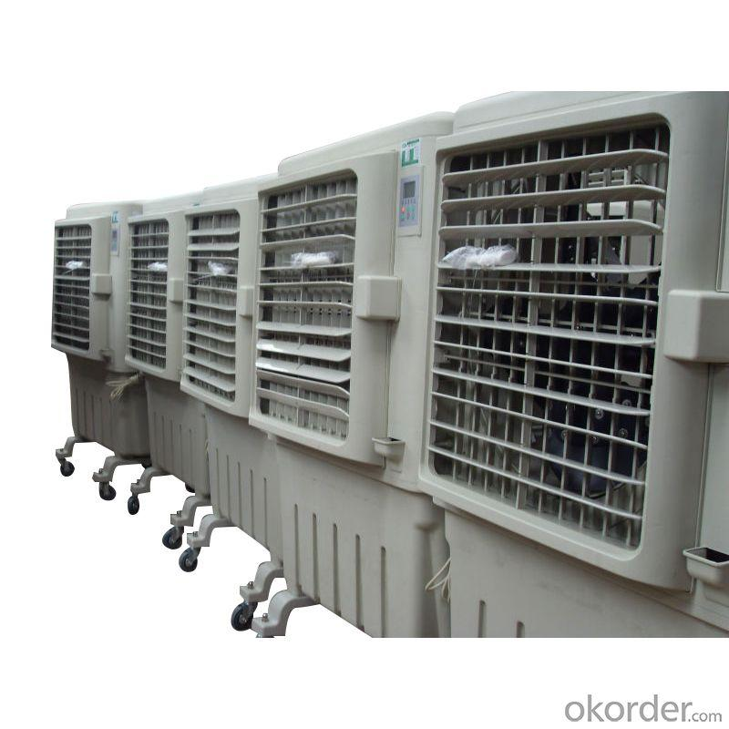 Hot Sale And Popular Portable Evaporative Air Cooler