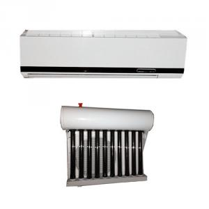Energy Saving Solar Air Conditioner