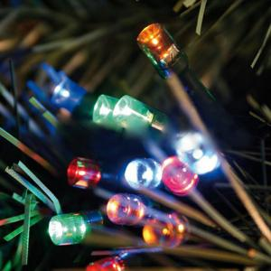 Led Christmas String Light Garland Light Chian