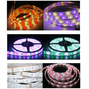 Rgb Flexible Led Strip 5050 (Ce Rohs)