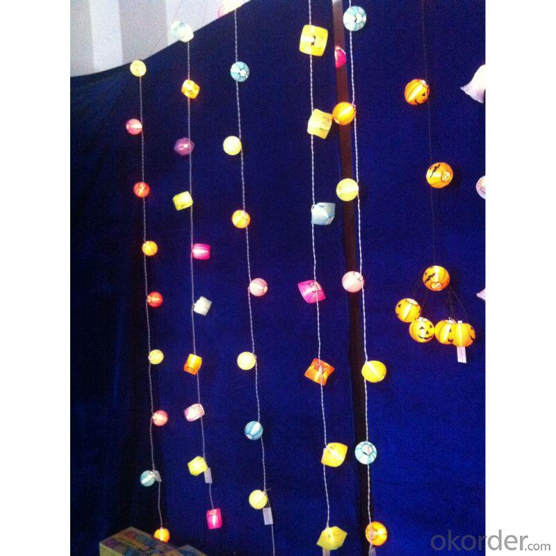 2014 New Fashionable Holiday Lighting