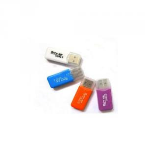 Wholesale USB 2.0 micro sd memory Card Reader