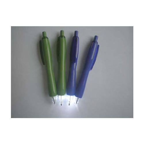 Promtion LED Flashlight Ball Pen