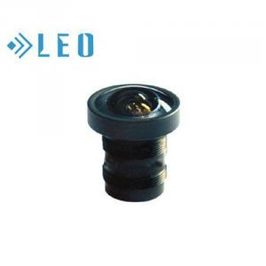 Fisheye 2.1mm Lens
