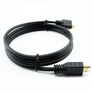 Factory Wholesale 1.4 HDMI Cable Type A Male To Male Gold Plated