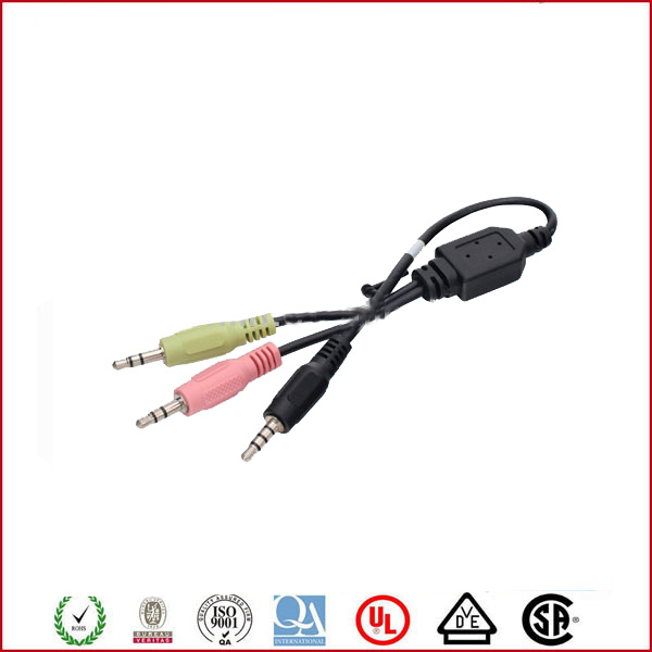 Video Cable/Audio Cable