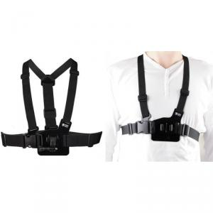 Powerbee Chest Mount Harness For Gopro Hero 2 3