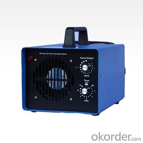 2014 CE Best Selling Ozone Air Purifier Electronic Medical Ozonator Generator Portable Ozone Ozonizer