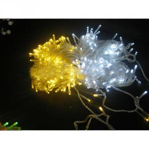 220V 6W 10M Led Decoration Light For Wedding/Decorative Led Lights With 100Pcs Led