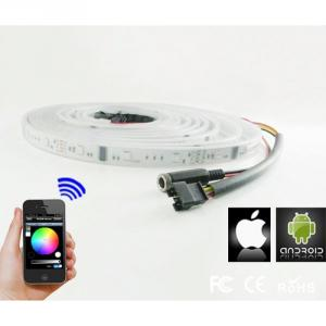 Android/Ios Wifi Led Strip Light