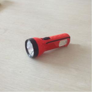 7 LED Rechargeable Solar LED Light SL-001
