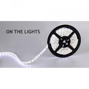 Smd5050 Rgb Led Strip Light, Flexible Led Strip For Christmas Sale
