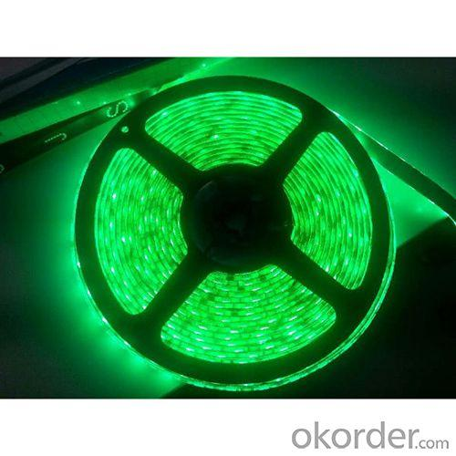 Super Brightness 5M 300Leds Smd3528 Waterproof And Flexible Led Strip Light
