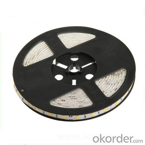 2014 Hot Sale 12V 2880Lm/M High Bright Smd 5630 Led Strip Lighting 72Leds/M