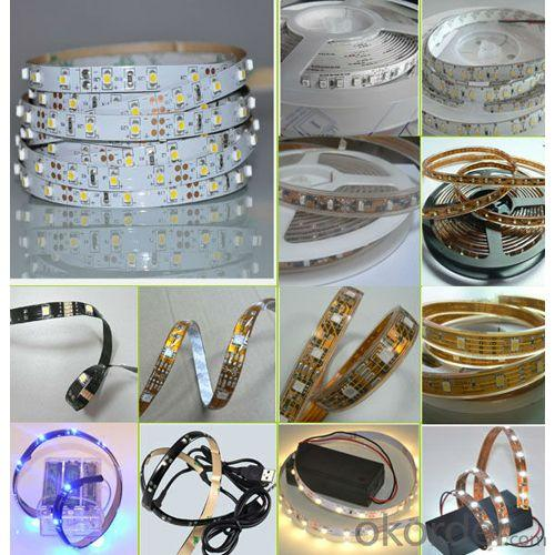 Wholesale 60Led/M, 120Leds/M, 5050 Flexible Led Strip, Addressable Rgb Led Strip