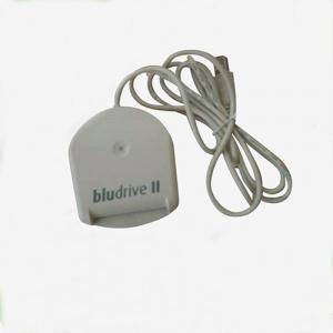 USB 2.0 card reader Worldwide use Bludrive 2 smart chip
