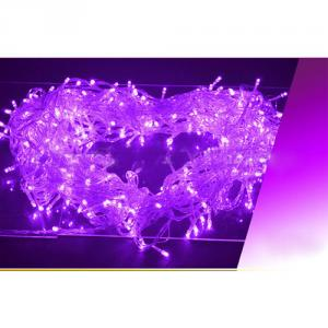 20M 200L Holiday Time Led String Lights