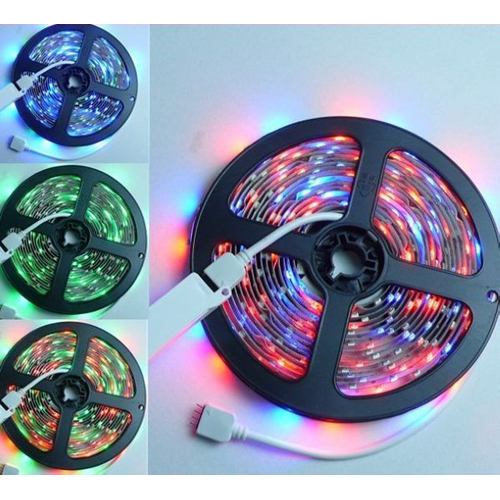 Wholesale 60Led/M 3528& 5050 Flexible Led Strip