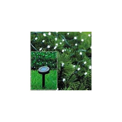 Tree Solar Christmas Lights With Solar Panel,Solar Decoration String Light,Garden Decoration Light