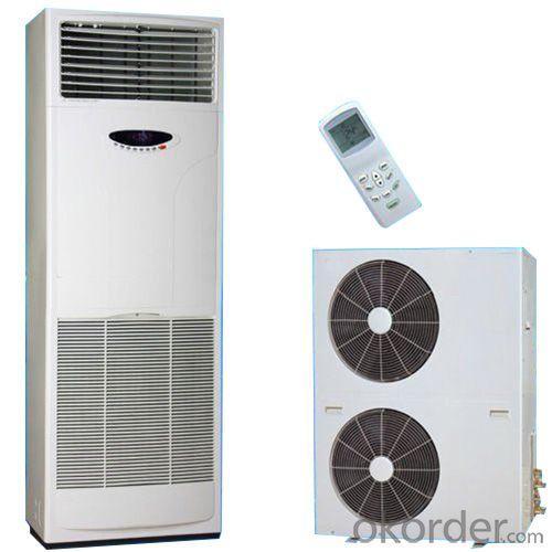 60000BTU 5 TON Floor Standing Air Conditioner