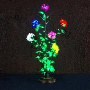 Ce,Saa,Ul,Saso,Cb Approved Led Potted Branch Tree Lights
