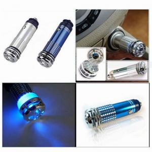 Air Ionizer, Car Air Purifier, Ionizer Ionic Freshener