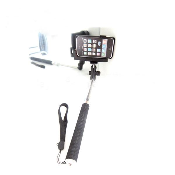 2014 New Products Innovative Selfie Stick Camera Monopod