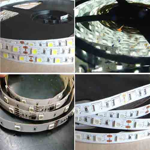 China Factory Sale 5050 Ip65 Rgb Led Strip