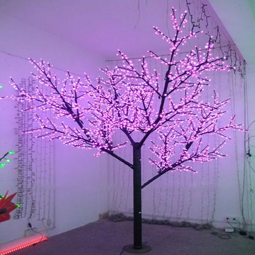 5M 210W Led Tree Light/Led Palm Tree Light With High Lumen