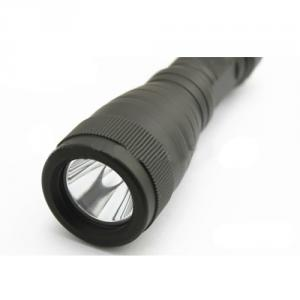 Professional Waterproof IP68 Aluminum CREE LED Diving Torch