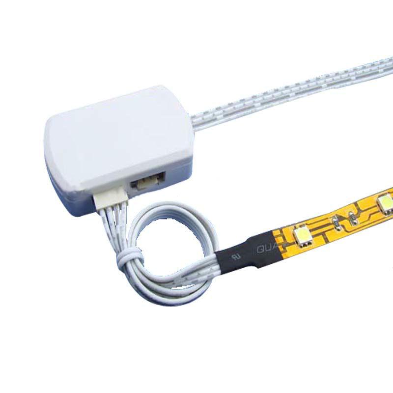 4Way Led Rgb Distributor For Rgb Holiday Light (L901A)
