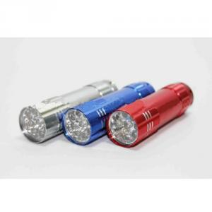 Best-selling LED Flashlight Without Battery