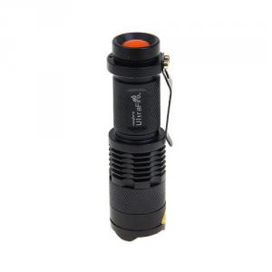 UltraFire 350 Lumen Mini Cree Q5 LED Torch Flashlight