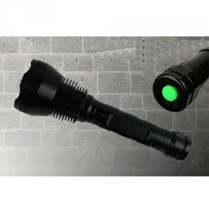 Hand Torch LED Flashlight Torch 11000 Lumen 9 x CREE XM-L T6 LED for (26650/18650) Flashlight Torch