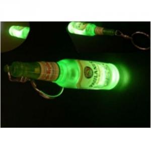 Bottle Shape Projector Flashlight