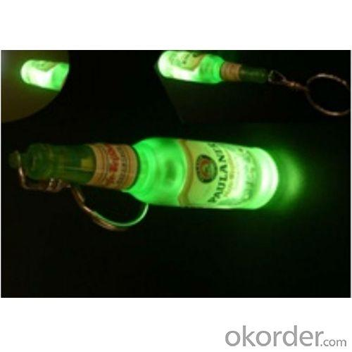 Bottle Shape Projector Flashlight
