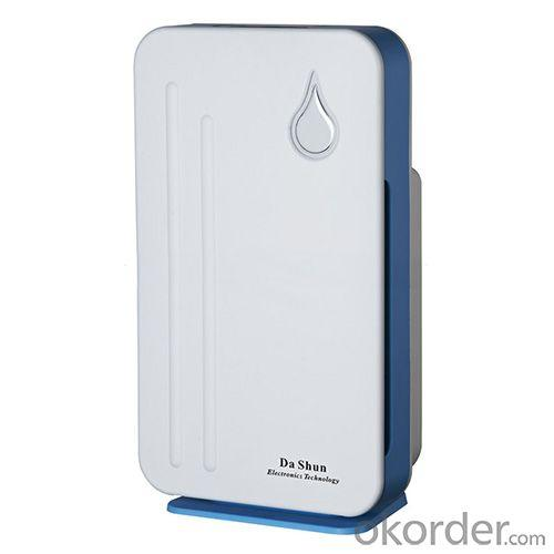New High Efficiency Digital Air Purifier
