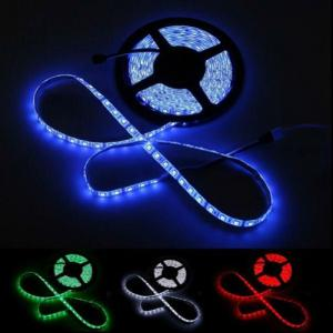 Cheap Rgb 12V Led Strip Made Of 5630, 3528 Or 5050 Led Bead